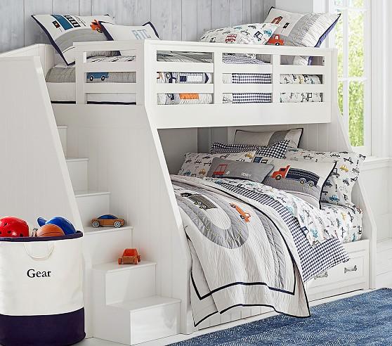 двухъярусная кровать орегон