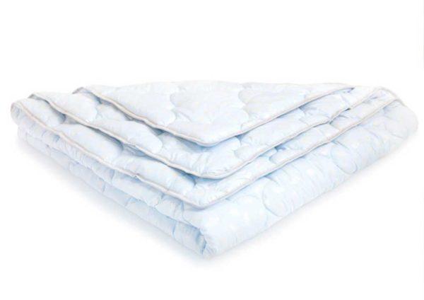 зимнее одеяло