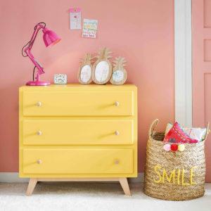Мебель и декор для детской