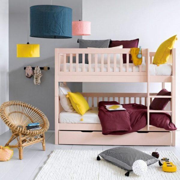 детская кроватка из бука3