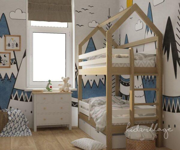 кровать айова 1