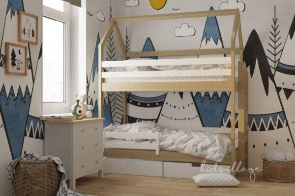 кровать айова 2