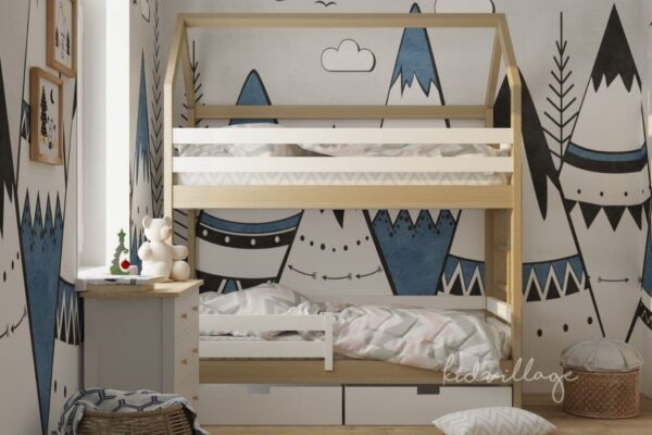 кровать айова 3