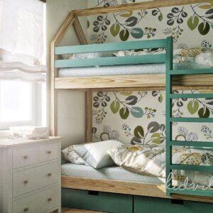 кровать айова