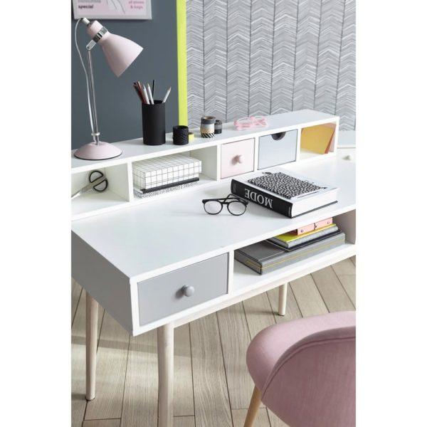 письменный стол из бука