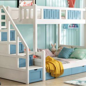 Двухъярусная кровать Остин