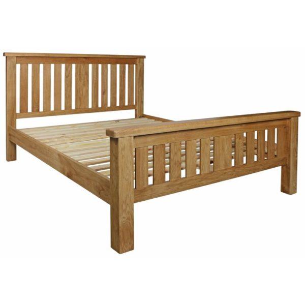 кровать из массива1