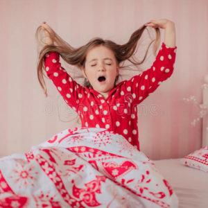 Кроватки для девочки