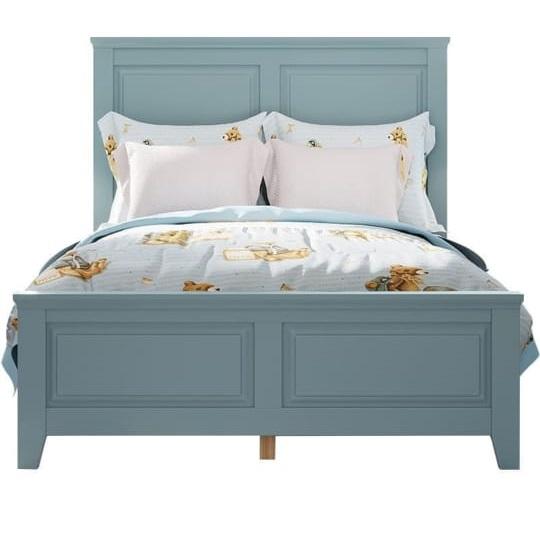 кровать из массива 1