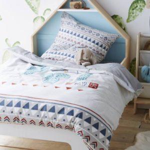 кровать вигвам из дерева