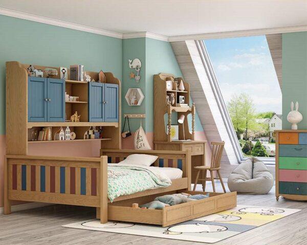 Кровать Монтана Box2