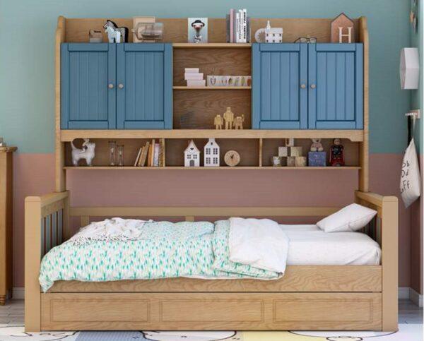 Кровать Монтана Box1
