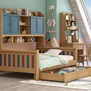 Кровать Монтана Box