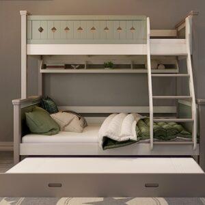 кровать ливингстон с выкат