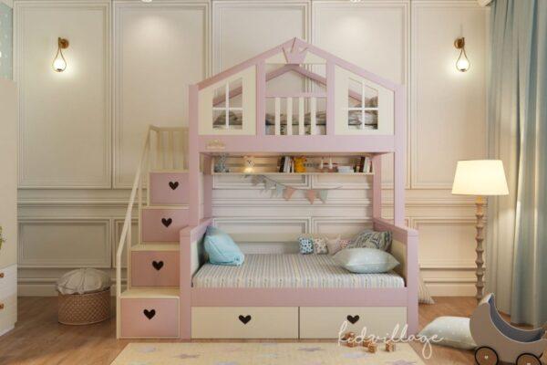 кровать Хельсинки Palace