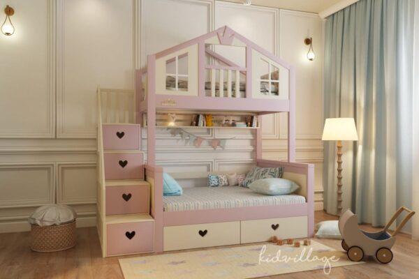 кровать Хельсинки Palace 1