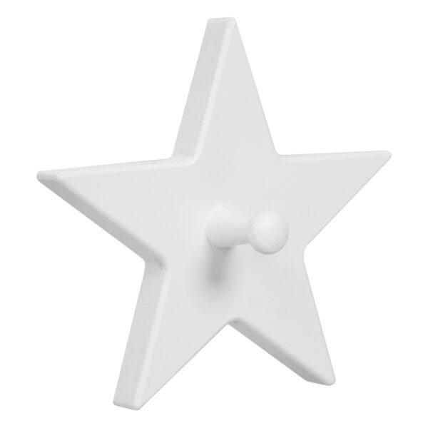 крючок детский звёздочкой