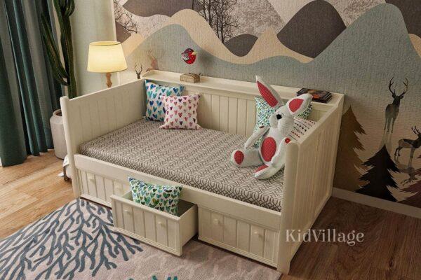 кровать кушетка леон2